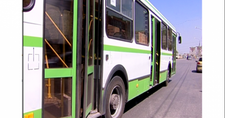 С понедельника изменится расписание садовых автобусов