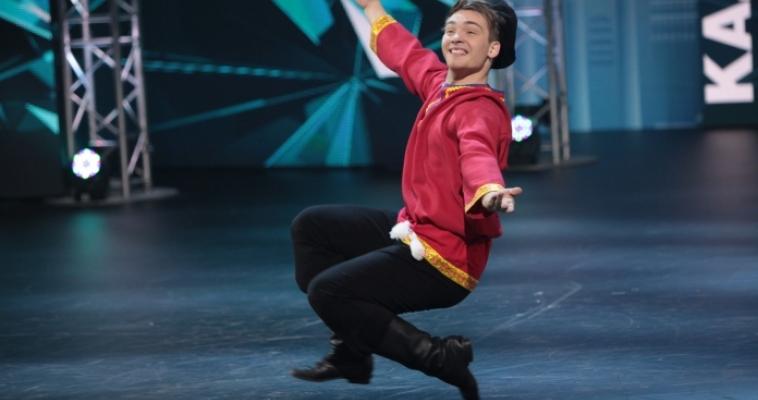 Третий сезон шоу «ТАНЦЫ» на ТНТ:  Включайся в движение!