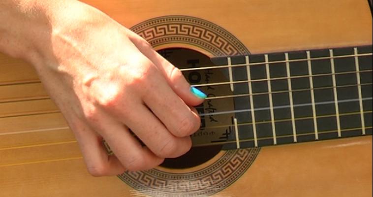 Магнитогорцев приглашают на бесплатные уроки музыки
