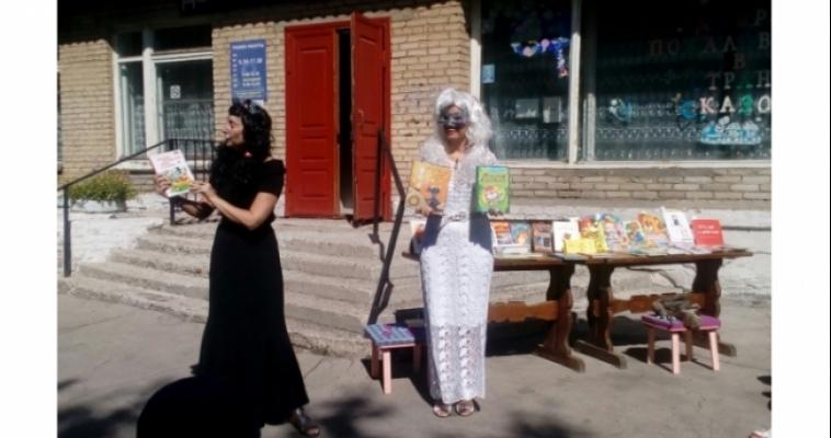 «Кинотаврик» ждет гостей! В преддверии Дня российского кино состоится праздник для детей