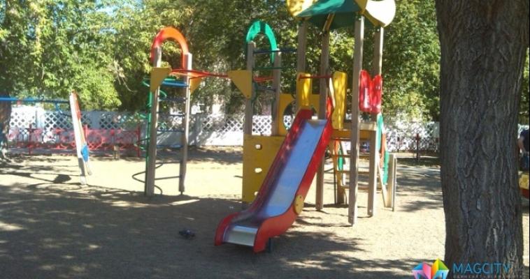 Днем в одном из детских садов города произошло ЧП. Сбежали дети