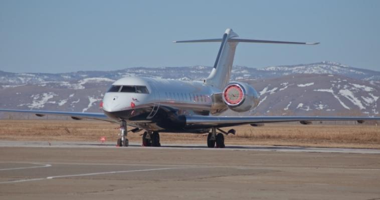 Из-за тумана два самолета изменили пункт назначения и приземлились в Челябинске