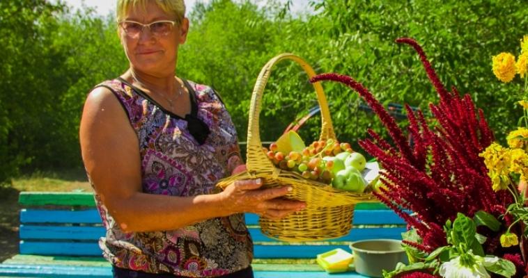 В Магнитогорске прошла первая в этом году «Ярмарка урожая»