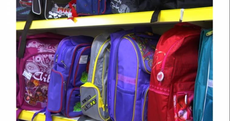 Как подобрать ребенку ранец и не испортить осанку?