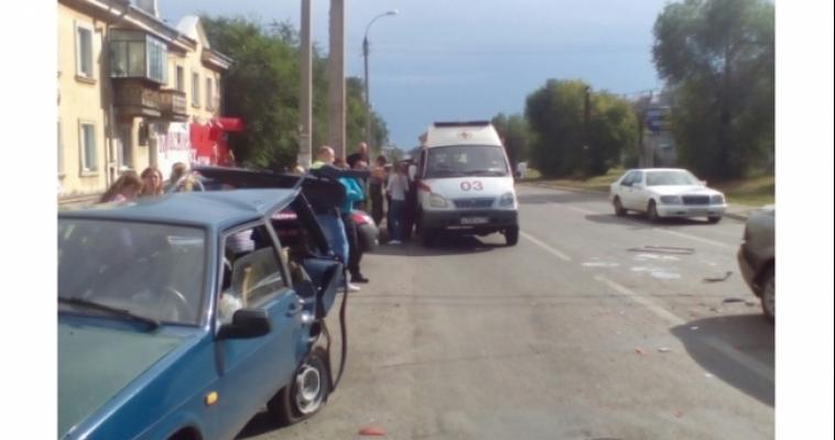 Официальная информация о субботней аварии