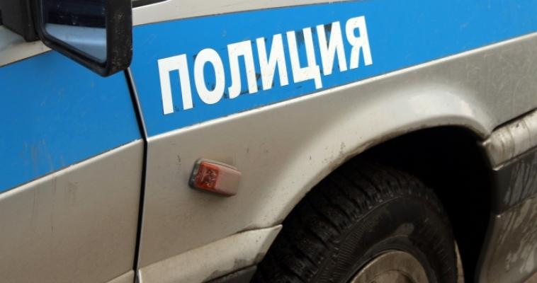 Полицейские раскрыли уличный грабеж