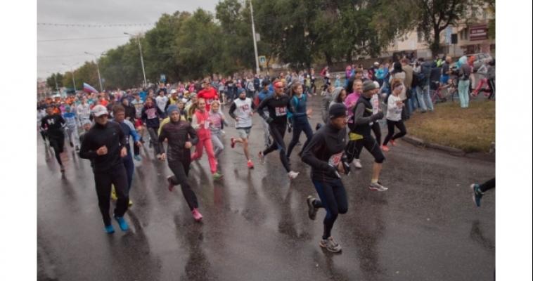 11 возрастных категорий, денежные призы и хорошее настроение. Горожан приглашают принять участие в пробеге «Европа-Азия»