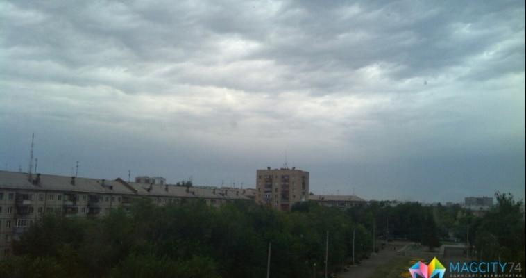 После солнечного Дня знаний, дождливое 2 сентября