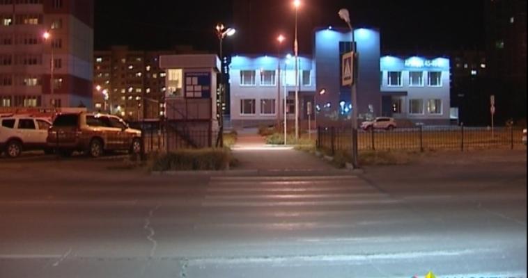 «Жизнь детей дороже!» Глава города призвал активнее переоборудовать пешеходные переходы у школ