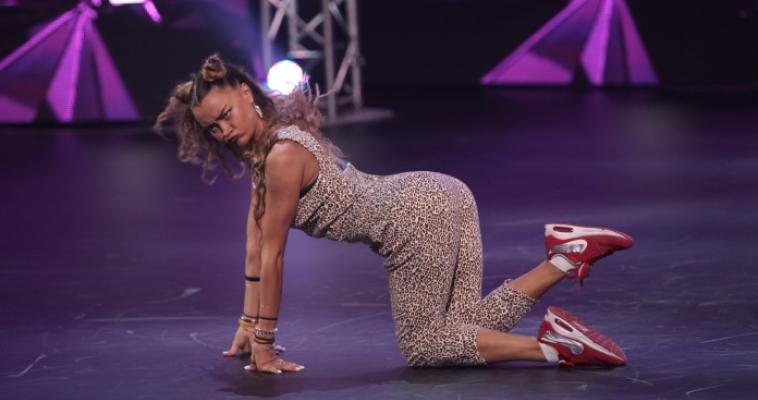 Шоу «ТАНЦЫ» - впервые в Красноярске!