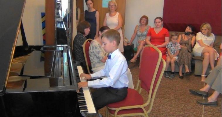 Открывали «Новые имена», а открыли новые таланты магнитогорского пианиста