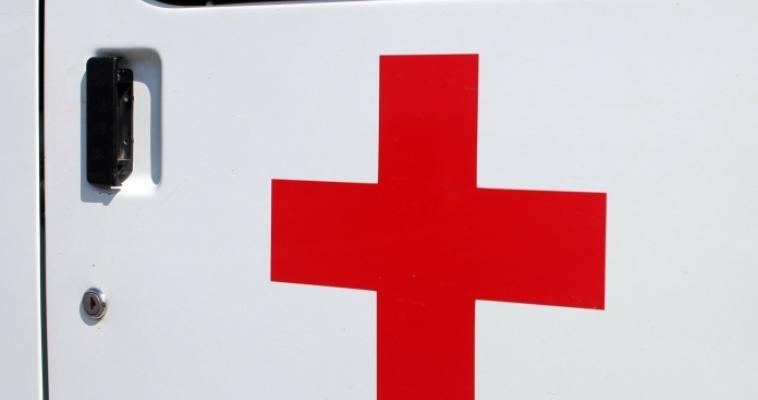 Из больницы сообщили о ДТП