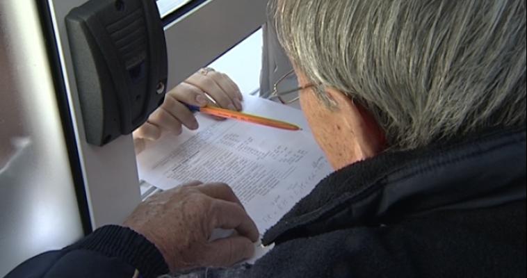 Единовременную выплату получат работающие и неработающие южноуральские пенсионеры