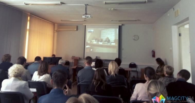 «Общественники» встретились с чиновниками в режиме онлайн