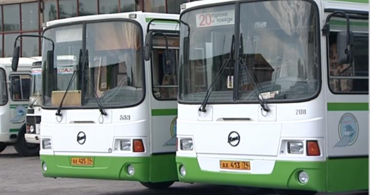 О работе транспорта в день выборов
