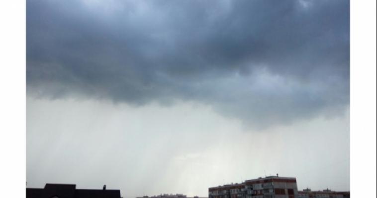 Погода на четверг