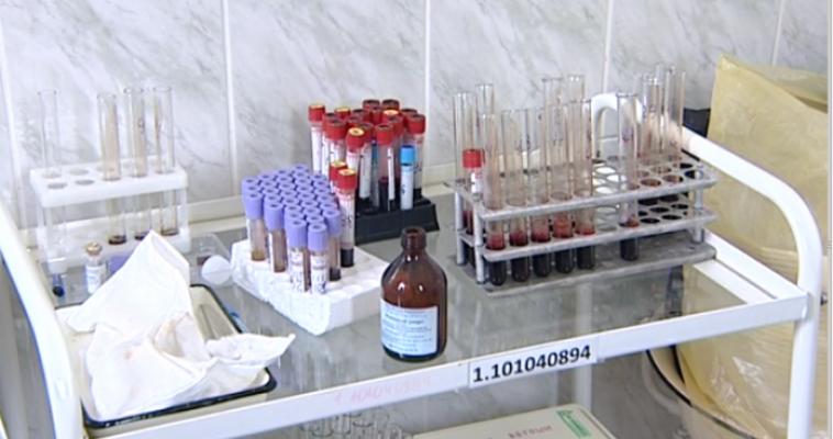 Каждый 100-й магнитогорец инфицирован ВИЧ