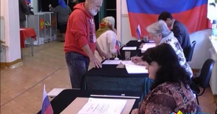 Выборы в самом разгаре, однако люди не спешат голосовать