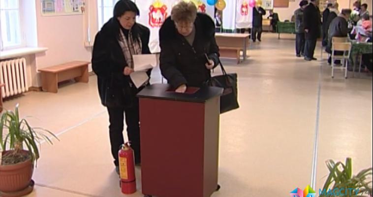Стали известны предварительные итоги выборов в Госдуму