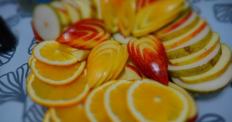Россельхознадзор «аннулировал визы» египетских апельсинов на российские прилавки