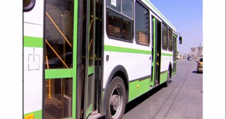 Горожане просят, чтобы «42-х» автобусов было больше