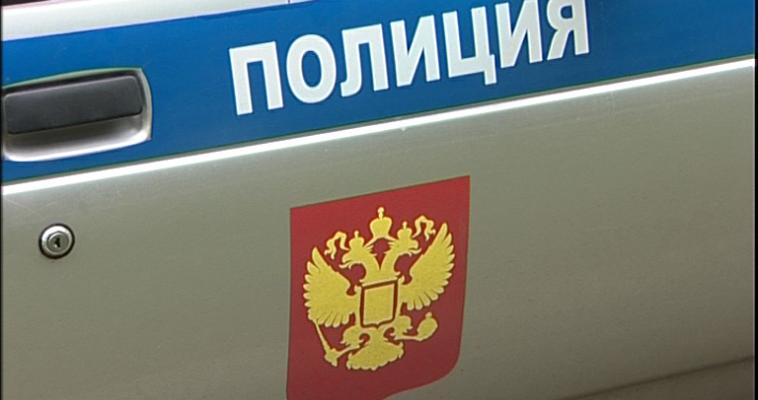 В Агаповском районе Челябинской области полицейскими раскрыт разбой
