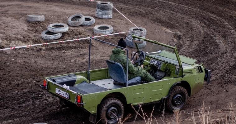 В каждой второй российской семье есть легковой автомобиль
