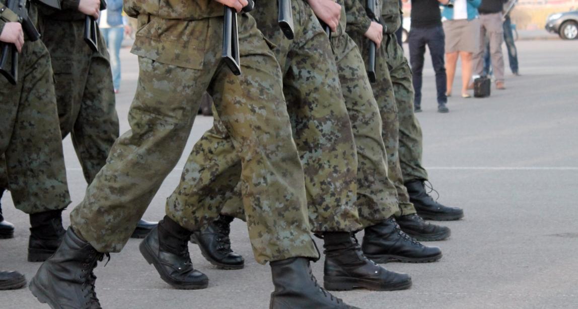Магнитогорцу грозит срок за уклонение от призыва на военную службу