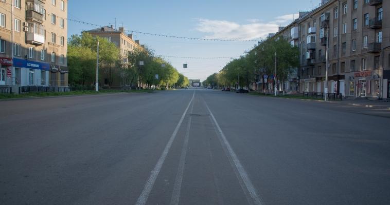 В Магнитогорске не самые плохие дороги в регионе