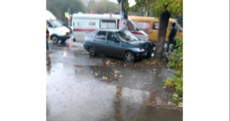 Не виновен? Водитель, сбивший двоих пешеходов, утверждает, что уходил от столкновения