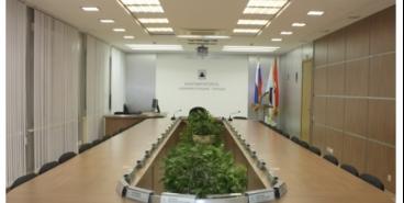 За работу, товарищи! Общественная палата обозначила главные задачи развития демократии