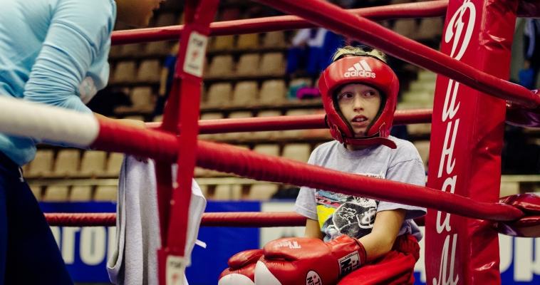 В городе стартовал турнир по кикбоксингу на Кубок Магнитогорской епархии