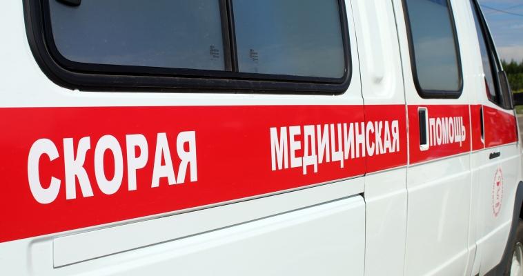 Один погиб, другой – госпитализирован. Сводка ДТП за выходные