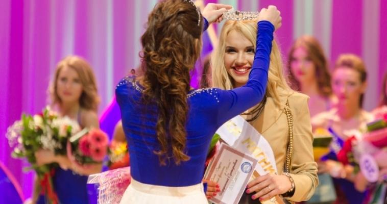 Марина Винокурова, победительница конкурса «Краса Магнитки-2014»: «Моя страсть — это фитнес, рэп и шоколад!»