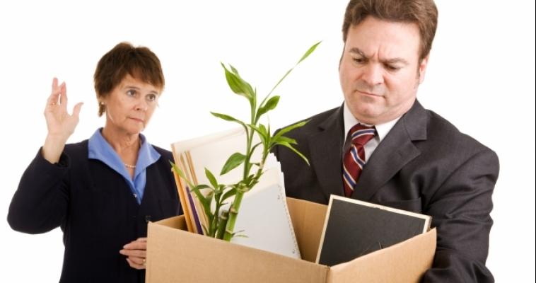 Как пережить увольнение и не потерять веру в себя?