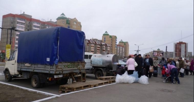 «Тройку» превратили в помойку». Читатель Magcity74.ru возмущён тем, что происходит около торгового центра