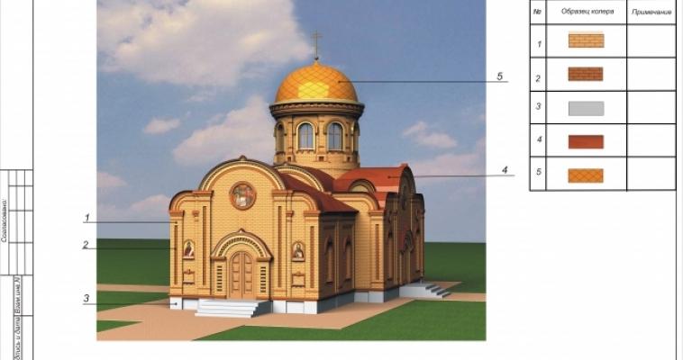 Экскурсия от сайта Magcity74.ru по местам, где появятся новые храмы и мечети