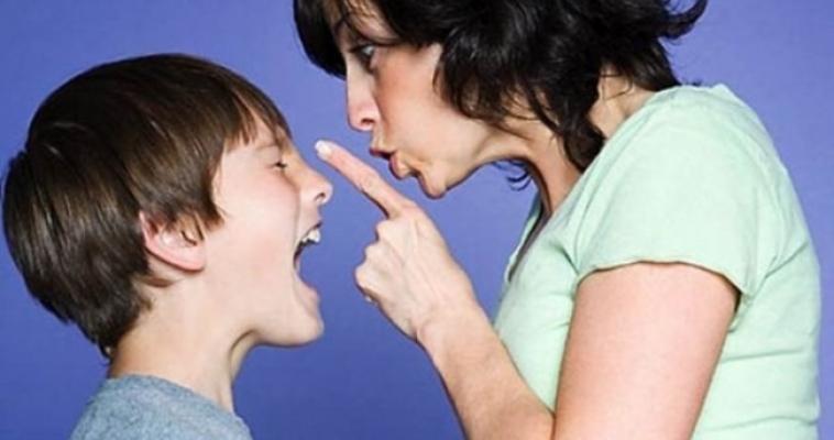 Ребенок-катастрофа, или как воспитать достойную личность