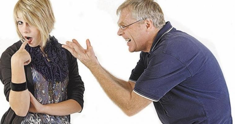 Как «достучаться» до подростка