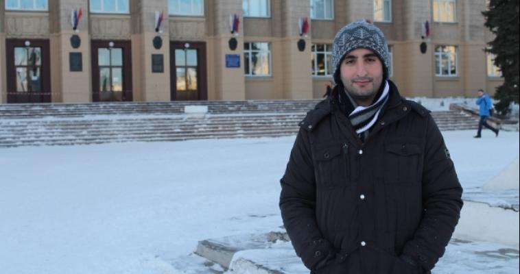 Турецкий студент в Магнитке: «Лакомка» — это Мекка для турков»