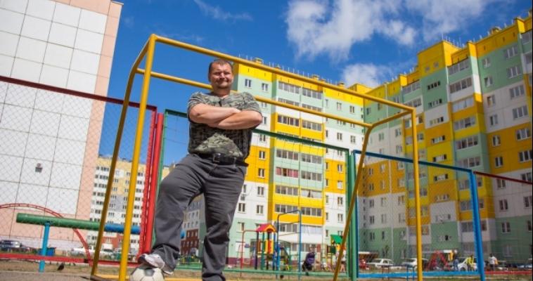Митя Кудрявцев: «После проекта «Взвешенные люди» мы вместе с семьей сбросили еще почти 40 килограммов»