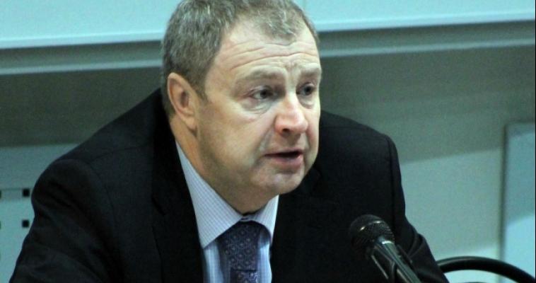 Виталий Бахметьев рассказал, что будет сделано в городе в ближайшие пять лет