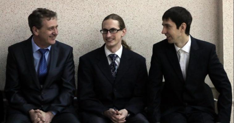 Учителя-мужчины покоряют педагогический Олимп Магнитогорска