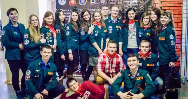 Студотряды МГТУ: в лучших традициях СССР
