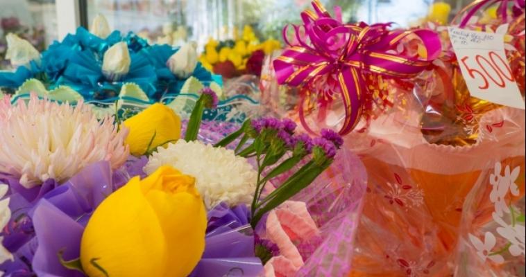 День знаний и цветов. Какие букеты будут поставлены на учительский стол