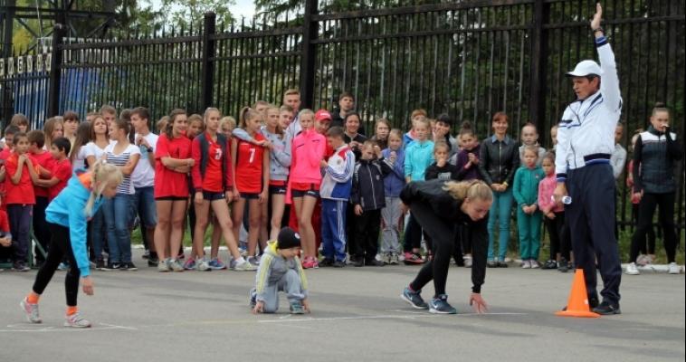 Сентябрь – время начинаний. Magcity74.ru узнал, где есть бесплатные спортивные секции для детей