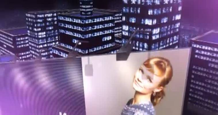 Секреты красоты: Янита Гриднева (08.02)