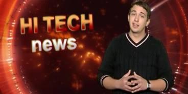 Hi-tech News (17.10)