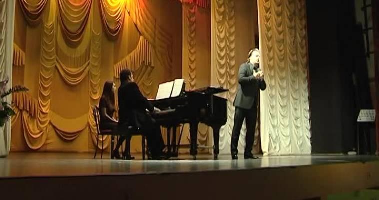 Концерт (10.12)
