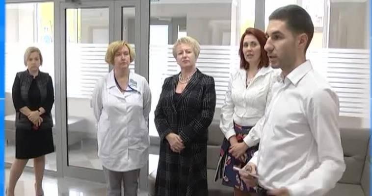 ДНК - клиника экспертного уровня